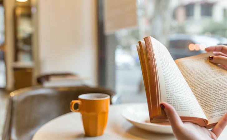 慢阅读:慢是一种更加健康的心灵状态