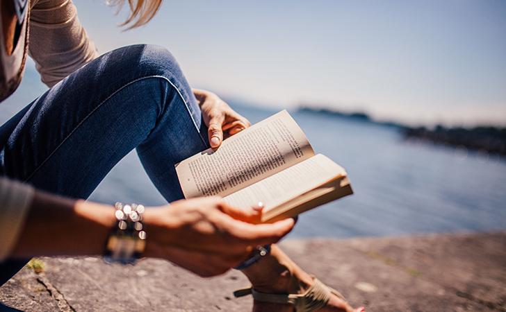 """传统的读书就是""""慢读书"""""""