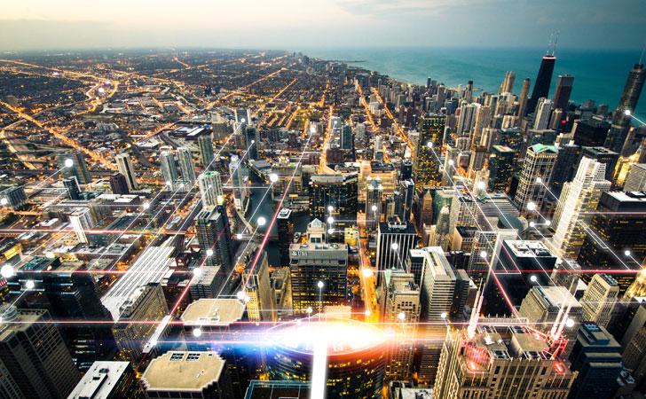 从《阿凡达》看万物互联的智慧城市,阿凡达与物联网