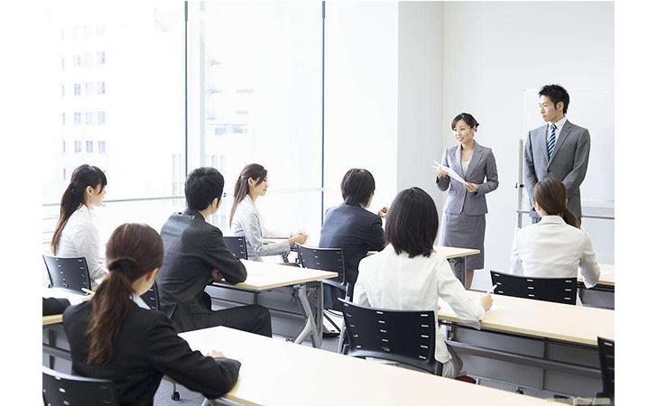 工业产品网络推广部门新员工入职培训内容清单