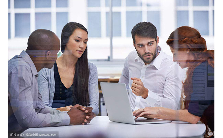 工业企业的网络推广部门属于哪个部门管理合适?