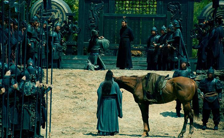 曹操为什么不杀刘备和关羽