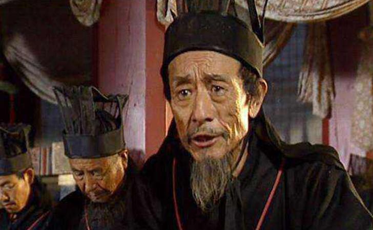 易中天讲蜀汉灭亡谯周,谯周为什么劝降,又为什么说蜀该亡?