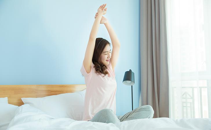 介绍7种高效休息的方法,丢掉所有烦恼