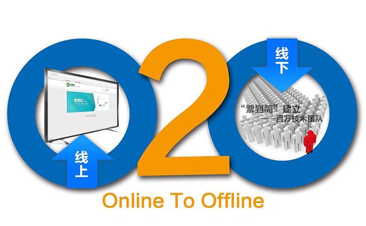 O2O的突破:时间大于空间,生活大于生意