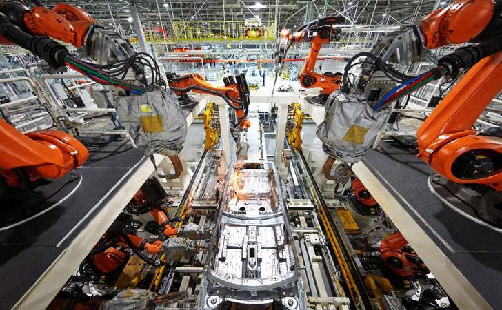 互联网+制造:催生中国版工业4.0