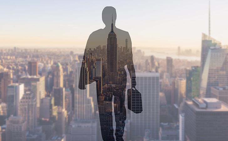 职业规划——选择行业中的战斗机