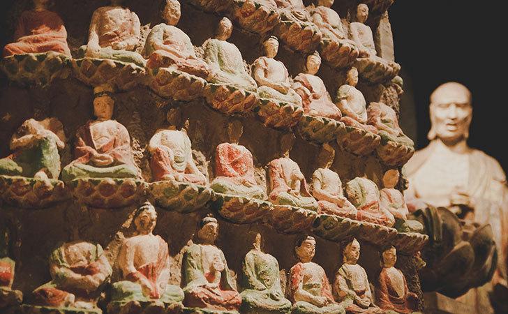 《透过佛法看世界》总结,重新认识自己的内心世界和外部世界