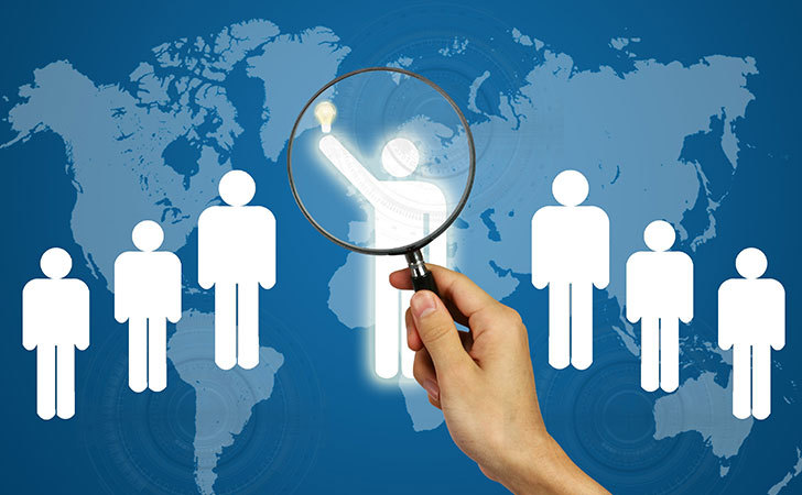 资源整合是帮助大家达成目标的工具