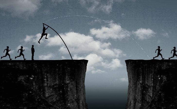 面对失败的两种看法——蓝格理和莱特兄弟的故事