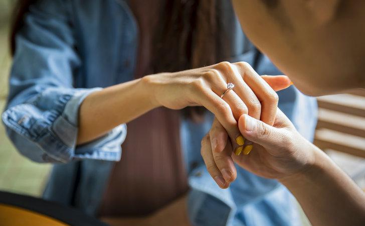 女人面临的最大挑战就是实践寻求帮助的艺术