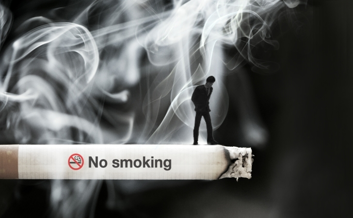 《这书能让你戒烟》吸烟的危害及上瘾原因,快乐戒烟