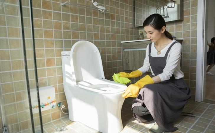 《扫除道》扫除道的五大好处及带来的好处