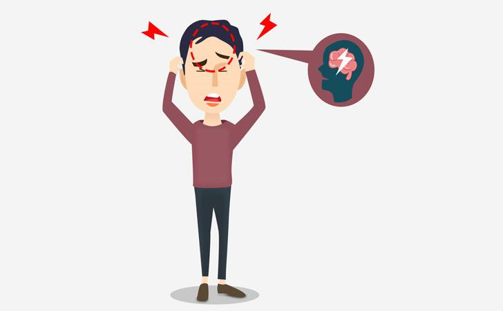 """多巴胺和压力""""强强联手""""的力量会让大脑释放大量多巴胺"""