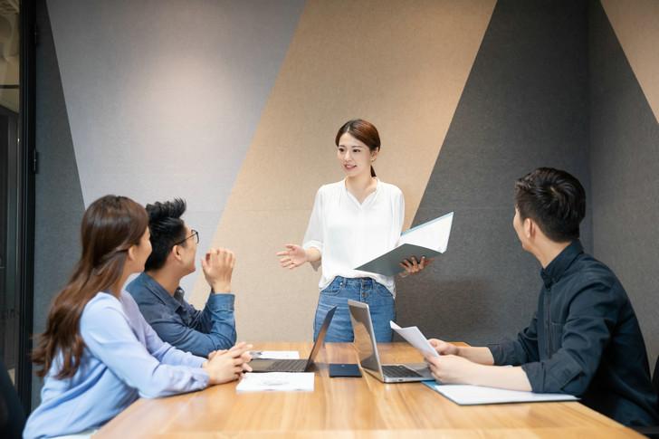 领导力的第四层次:员工成长的积极方面