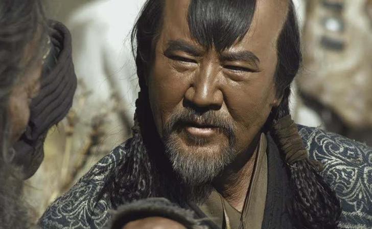 《成吉思汗与今日世界之形成》从铁木真到成吉思汗
