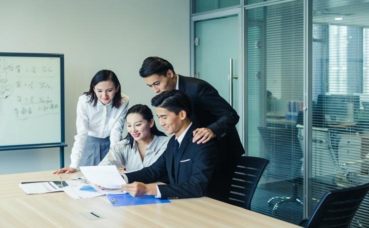 领导力的第二层次:认同的消极方面