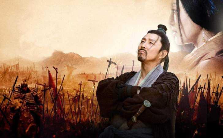 汉高祖刘邦的传奇故事:吃狗肉