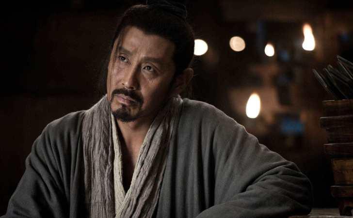 揭秘:刘邦为何容不下自己的亲嫂子?