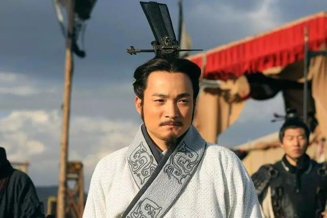 张耳是什么人,为何刘邦如此崇拜他?
