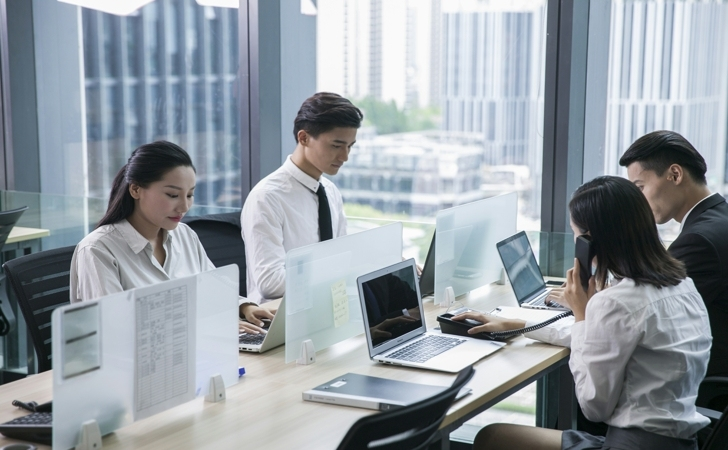 现代企业还能生存多久?未来的企业组织模式